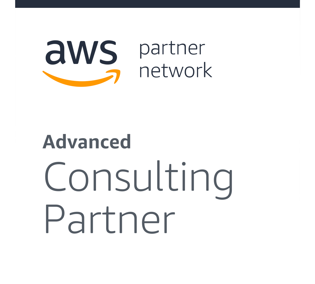 Amazon Partner Network Standard Consulting Partner