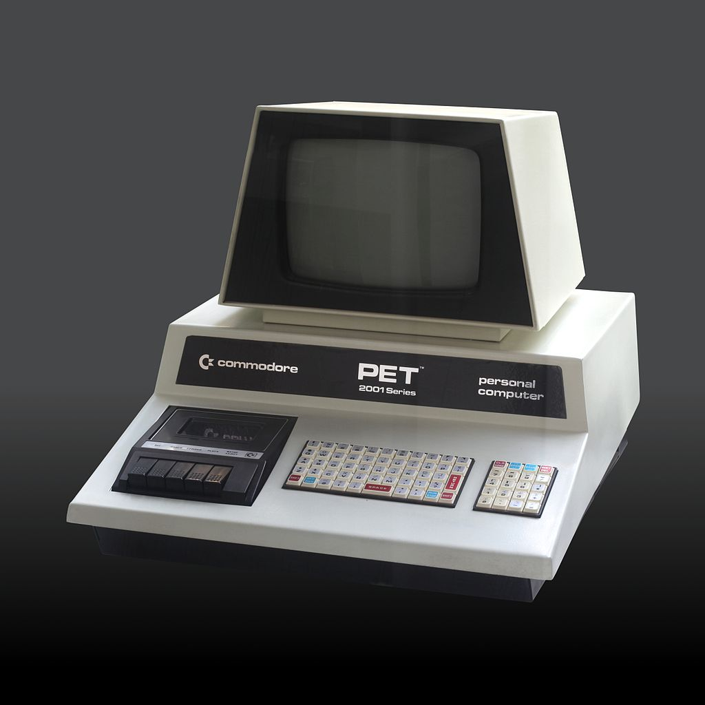 Commodore PET 2001 Series